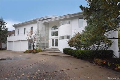 1086 Forest Bay Dr, Waterford, MI 48328 - MLS#: 21524538