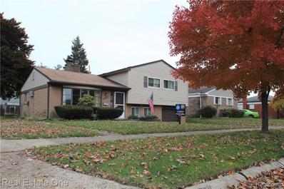 26214 Virginia Dr, Warren, MI 48091 - MLS#: 21524613