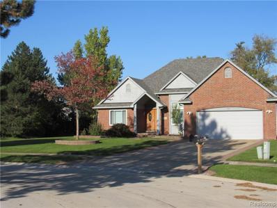 709 Amberwood Crt, Troy, MI 48085 - MLS#: 21524768