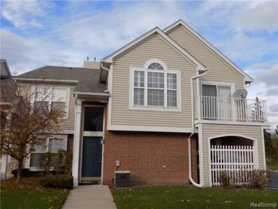 5800 Pine Aires Dr, Sterling Heights, MI 48314 - MLS#: 21524802
