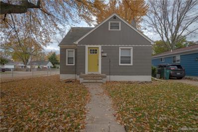 360 Tecumseh St, Clawson, MI 48017 - MLS#: 21524828