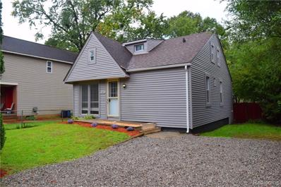21455 Averhill St, Farmington Hills, MI 48336 - MLS#: 21524960