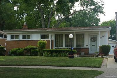 19181 Archer St, Detroit, MI 48219 - MLS#: 21525331
