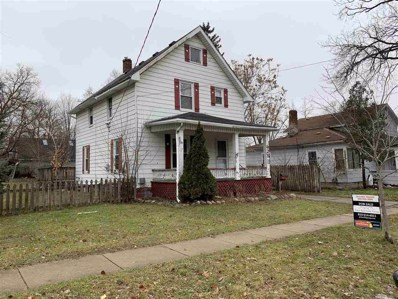 625 N Hickory, Owosso, MI 48867 - MLS#: 21525350