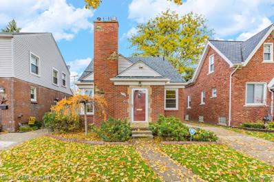 476 Calvin Ave, Grosse Pointe Farms, MI 48236 - MLS#: 21525528
