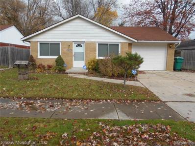 24775 Trombley St, Harrison Twp, MI 48045 - MLS#: 21525790