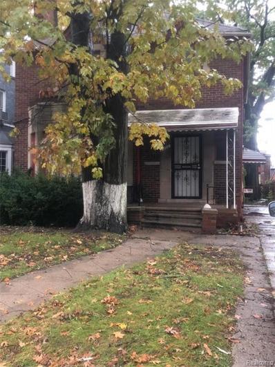 18009 Greenlawn St, Detroit, MI 48221 - MLS#: 21525812