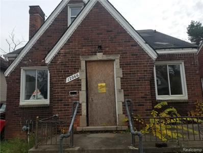 12066 Minden St, Detroit, MI 48205 - MLS#: 21525828