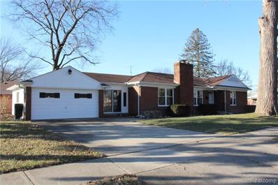 22180 E 13 Mile Rd, Saint Clair Shores, MI 48082 - MLS#: 21526001