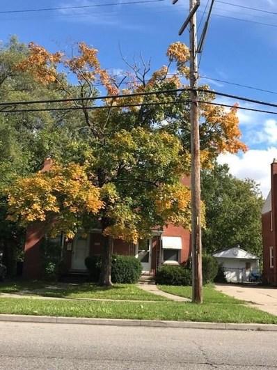 9213 Evergreen Ave, Detroit, MI 48228 - MLS#: 21526010