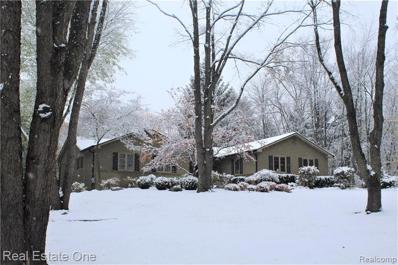 3226 Mapleridge, Milford, MI 48380 - MLS#: 21526028