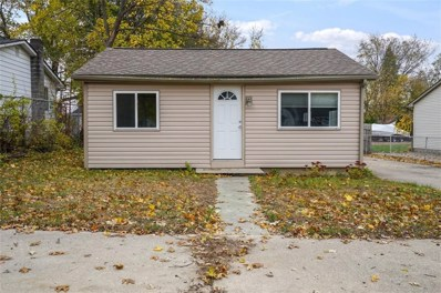 1835 Thorndale St, Commerce, MI 48382 - MLS#: 21526089