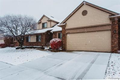 16822 Country Ridge Ln, Macomb, MI 48044 - MLS#: 21526420