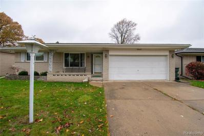 20413 Mauer St, Saint Clair Shores, MI 48080 - MLS#: 21526472