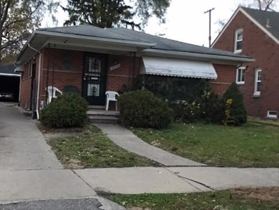 18925 Rutherford St, Detroit, MI 48235 - MLS#: 21526637