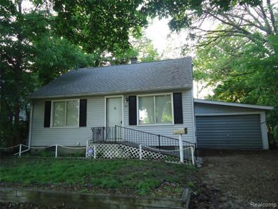 211 N Harrison St, Saginaw, MI 48602 - MLS#: 21526714