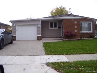 22725 Sunny Side, Saint Clair Shores, MI 48080 - MLS#: 21526802