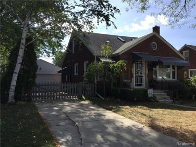 21812 Sunnyside St, Saint Clair Shores, MI 48080 - MLS#: 21527177