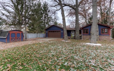 480 S Ponchartrain St, White Lake, MI 48386 - MLS#: 21527214