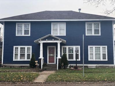 603 Pierson St, Flint, MI 48503 - MLS#: 21527305