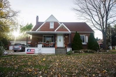 38273 Dodge Park Rd, Sterling Heights, MI 48312 - MLS#: 21527372