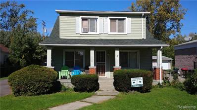 13865 Ida Ave, Warren, MI 48089 - MLS#: 21527541
