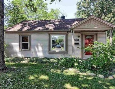 3172 Warick Rd, Royal Oak, MI 48073 - MLS#: 21527578