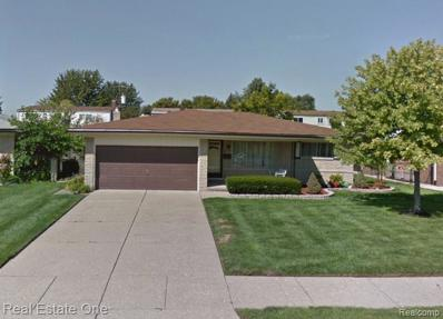 36863 Myra Crt, Sterling Heights, MI 48312 - MLS#: 21527588
