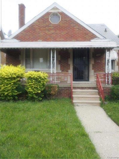 7539 E Brentwood St, Detroit, MI 48234 - MLS#: 21528025