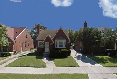 10142 Roxbury St, Detroit, MI 48224 - MLS#: 21528104