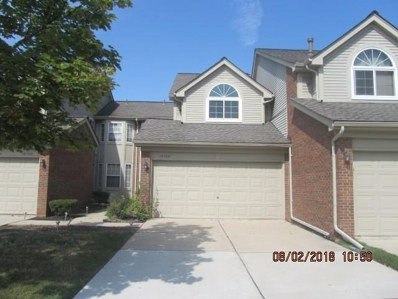 18726 Hilltop Cir, Riverview, MI 48193 - MLS#: 21528296