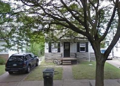 20267 Alcoy St, Detroit, MI 48205 - MLS#: 21528402