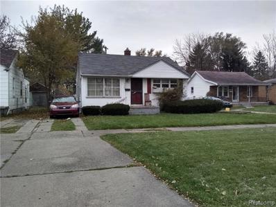 17367 Hamburg St, Detroit, MI 48205 - MLS#: 21528408