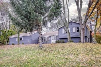 580 Longford Dr, Rochester Hills, MI 48309 - MLS#: 21528469