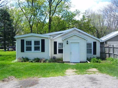 706 Longfellow Ave, Jackson, MI 49202 - MLS#: 21528741