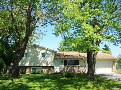 348 Decca, White Lake, MI 48386 - MLS#: 21528779