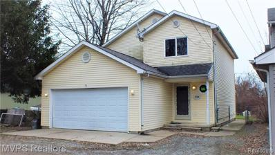 47144 Forton Rd, Chesterfield, MI 48047 - MLS#: 21528980