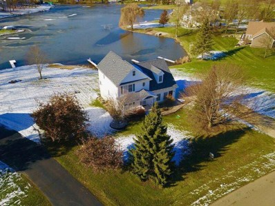 7339 Donegal Dr, Onsted, MI 49265 - MLS#: 21529331