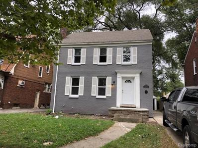 3968 Bedford St, Detroit, MI 48224 - MLS#: 21529368