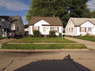 27501 Garfield St, Roseville, MI 48066 - MLS#: 21529682
