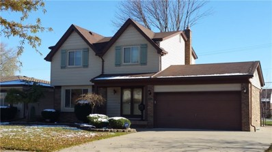 36216 Tindell Dr, Sterling Heights, MI 48312 - MLS#: 21529685
