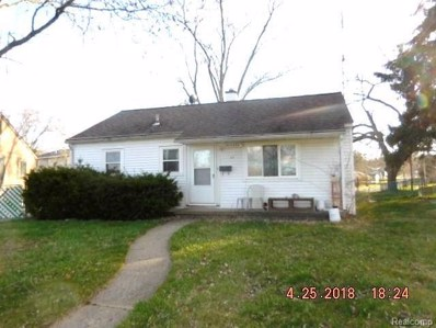 312 W Ainsworth St, Ypsilanti, MI 48197 - MLS#: 21530177