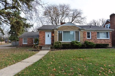 2901 Bembridge Rd, Royal Oak, MI 48073 - MLS#: 21530232