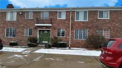 39459 Van Dyke, Unit 506, Sterling Heights, MI 48313 - MLS#: 21530587