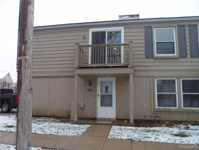 2638 Wildwood Crt, Lake Orion, MI 48360 - MLS#: 21530696