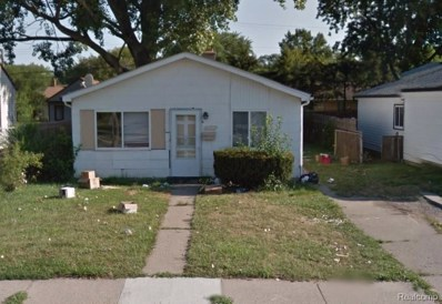 13455 Sidonie Ave, Warren, MI 48089 - MLS#: 21531043