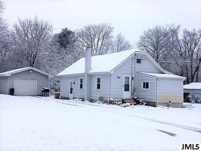 906 Longfellow Ave, Jackson, MI 49202 - MLS#: 21531103