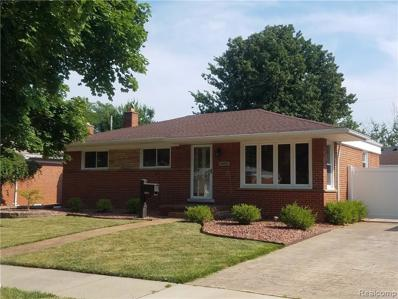 3405 Plainview St, Trenton, MI 48183 - MLS#: 21531220