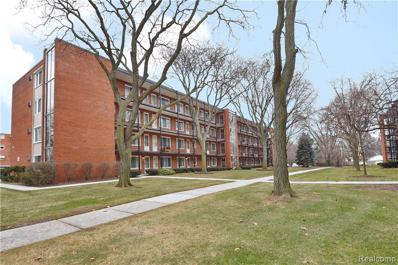 2915 W 13 Mile Rd UNIT Unit#309, Royal Oak, MI 48073 - MLS#: 21531261