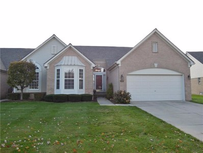 4166 Shorebrook, Sterling Heights, MI 48314 - MLS#: 21531581